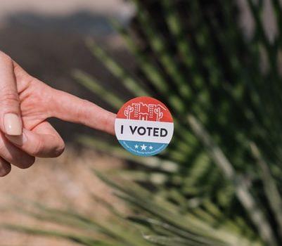 850.000 jongeren mogen voor het eerst stemmen