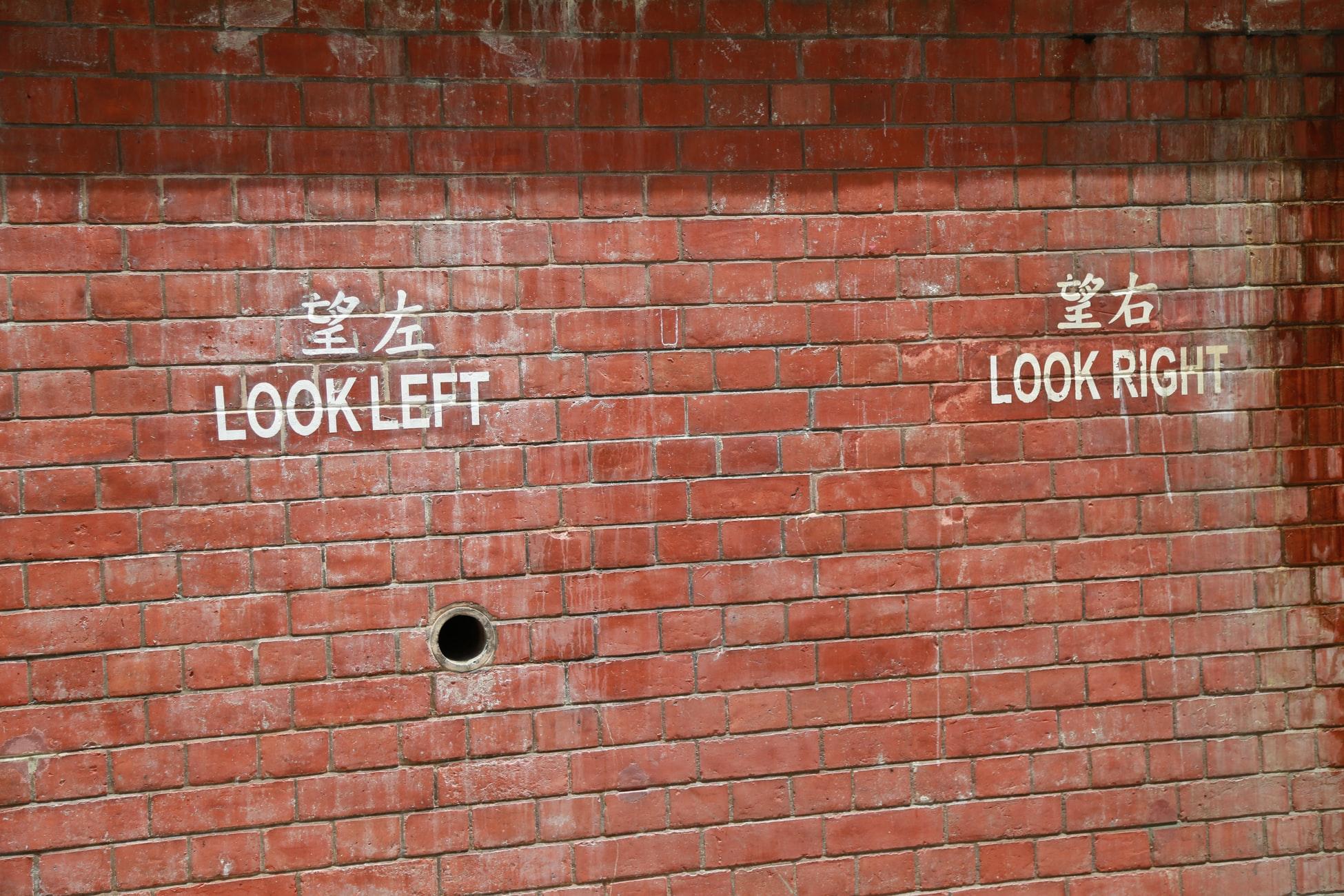 Links & Rechts, wat zijn de verschillen?
